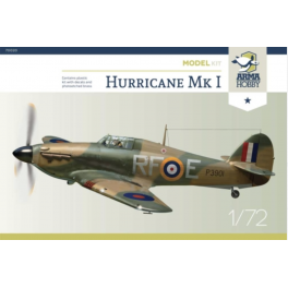 Hurricane Mk.I Model Kit