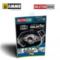 Imperial Galactic Fighter Solution Book (Multilanguage)