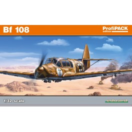 Bf 108 Profipack