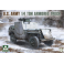 US Army 1/4 ton Armored Truck