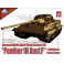 Germany Middle Tank E-50 with 10.5cm L/52 Panther III Ausf.F