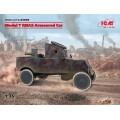 Model T RNAS Armoured Car