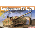 Jagdpanzer IV L/70 Early Production