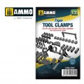 Tiger Tool Clamps 1/35