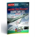 How to Paint Bare Metal Aircraft Solution Book (Multilanguage)