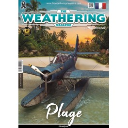 The Weathering Magazine PLAGE (Français)