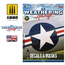 The Weathering Aircraft Decals & &Mask (ENGLISH)