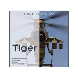 Overviem - TIGER EC 665 - Guide Maquettiste