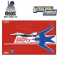 """MiG-29 9-13 Fulcrum C """"Russian Swift"""" LIMITED EDITION"""