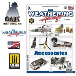 The Weathering Aircraft Accessories (ENGLISH)