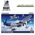 P-51D-5 Week End Edition