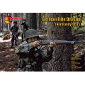 WWII German Elite Division Normandy 1944-45 1/72