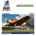 Z-37A Cmelak Week-End Edition