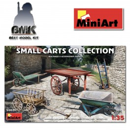 Smart Carts Collection
