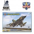 Mirage III EA/EBR Fighter Bomber (6 camos)