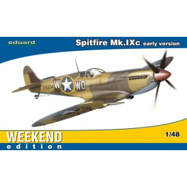 SPITFIRE MK.IXc early version Week-End