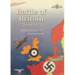 BATTLE OF BRITAIN SPECIAL DECAL