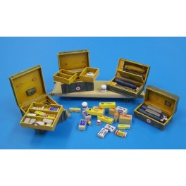 German medical Set