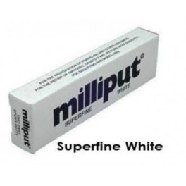 Milliput Super Fin