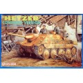 Hetzer Command Version, Dragon