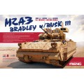 M2A3 Bradley with Busk III