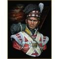 The 92nd Gordon Highlanders  Waterloo 1815