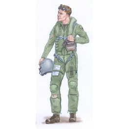 US Pilot for F-16