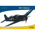 F6F-3 HELLCAT Week End