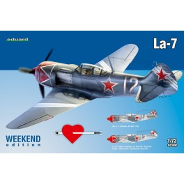 La-7 Weekend Edition 1/72