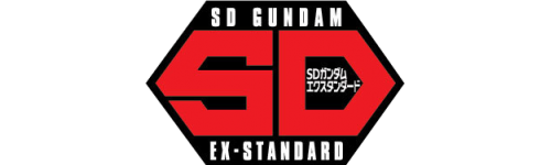 SD Gundam - No Scale
