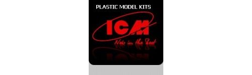 ICM Plastic Model Kit